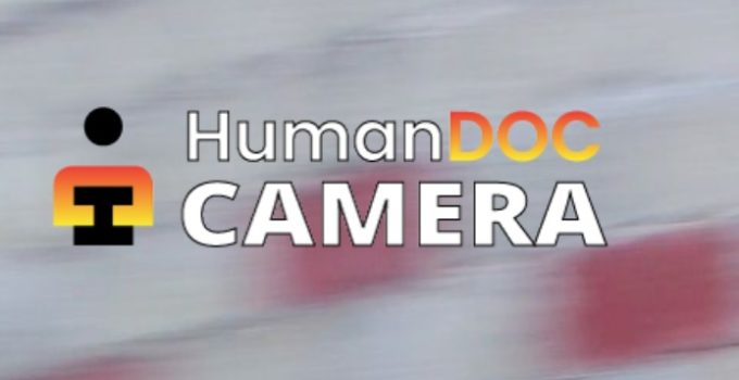 HumanDOC CAMERA