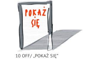 """""""Pokaż się"""" na wystawę fotograficzną podczas 10 Opolskiego Festiwalu"""