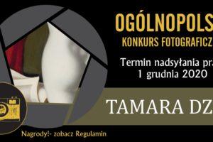 TAMARA DZIŚ