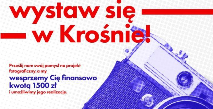 Wystaw się w Krośnie!