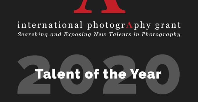 International Photography Grant