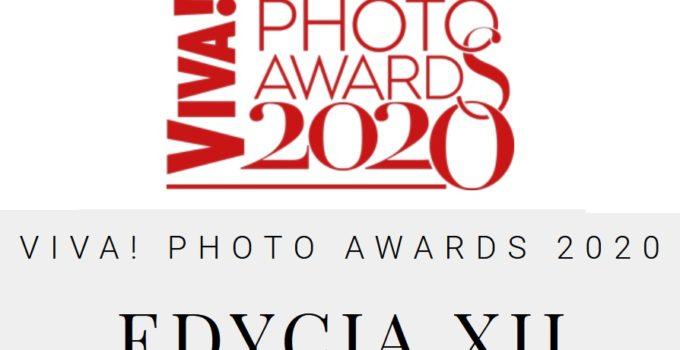 VIVA! Photo Awards