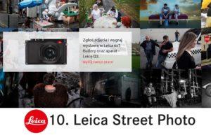10. Leica Street Photo do 16 grudnia 2020