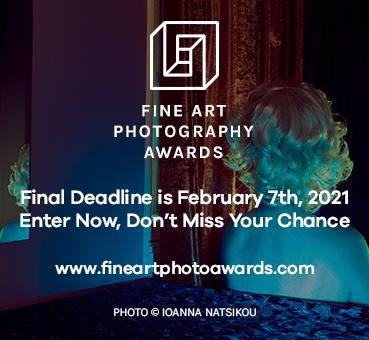 Konkurs Fotografii Artystycznej 2021