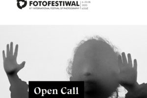 Fotofestiwal Open Call