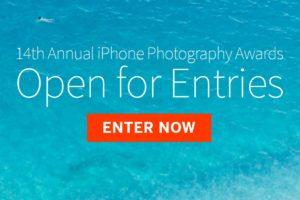14. Coroczne Nagrody Iphone IPPAwards