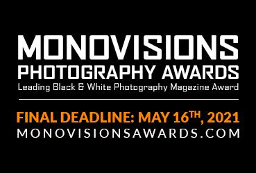 Konkurs Fotografii Czarno-Białej 2021