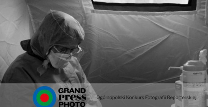 Grand Press Photo 2021