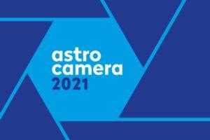 Konkurs Astrofotograficzny AstroCamera do 30 kwietnia 2021