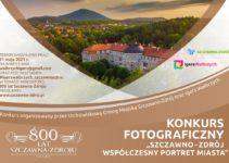 800 lat Szczawna-Zdroju do 31 maja 2021
