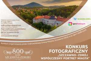 800 lat Szczawna-Zdroju