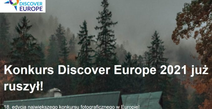 Discover Europe