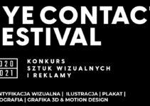 Eye Contact Festival – Konkurs Sztuk Wizualnych do 31 sierpnia 2021