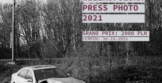 Wielkopolska Press Photo 2021