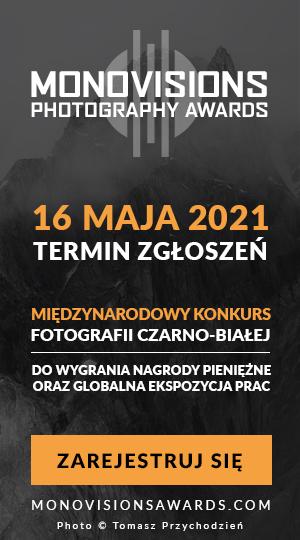 Międzynarodowy Konkurs Fotograficzny 2021