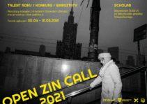 """Talent Roku 2021"" do 31 maja"