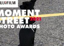 Fujifilm Moment Street Photo Awards do 7 listopada 2021