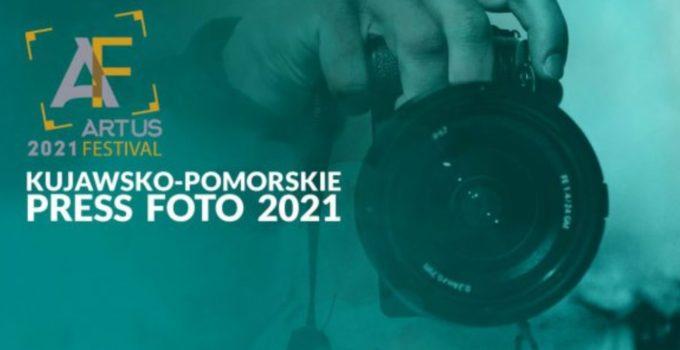 Kujawsko-Pomorskie Press Foto 2021