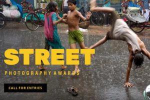 LensCulture Street Photography Awards do 25 sierpnia 2021