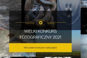 17. Konkurs Fotograficzny National Geographic do 30 września 2021