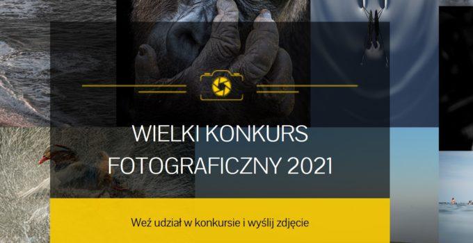 17. Konkurs Fotograficzny National Geographic