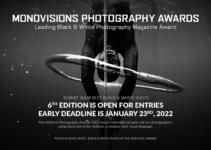 Monovisions Photo Awards do 23 stycznia 2022