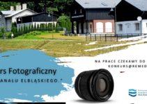 Wokół Kanału Elbląskiego do 30 sierpnia 2021