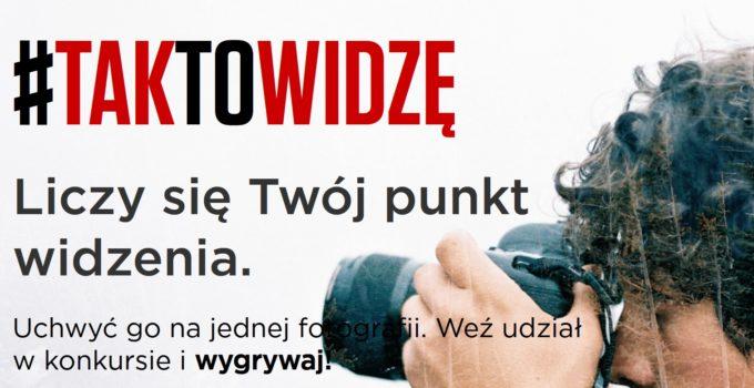 #TakToWidze