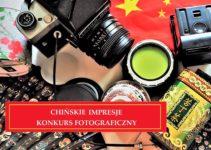 """""""Chińskie Impresje"""" do 31 października 2021"""