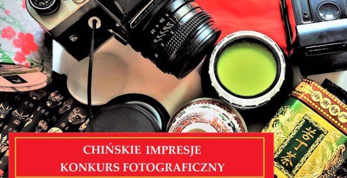 Chińskie Impresje