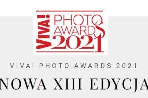 VIVA! Photo Awards do 8 listopada 2021